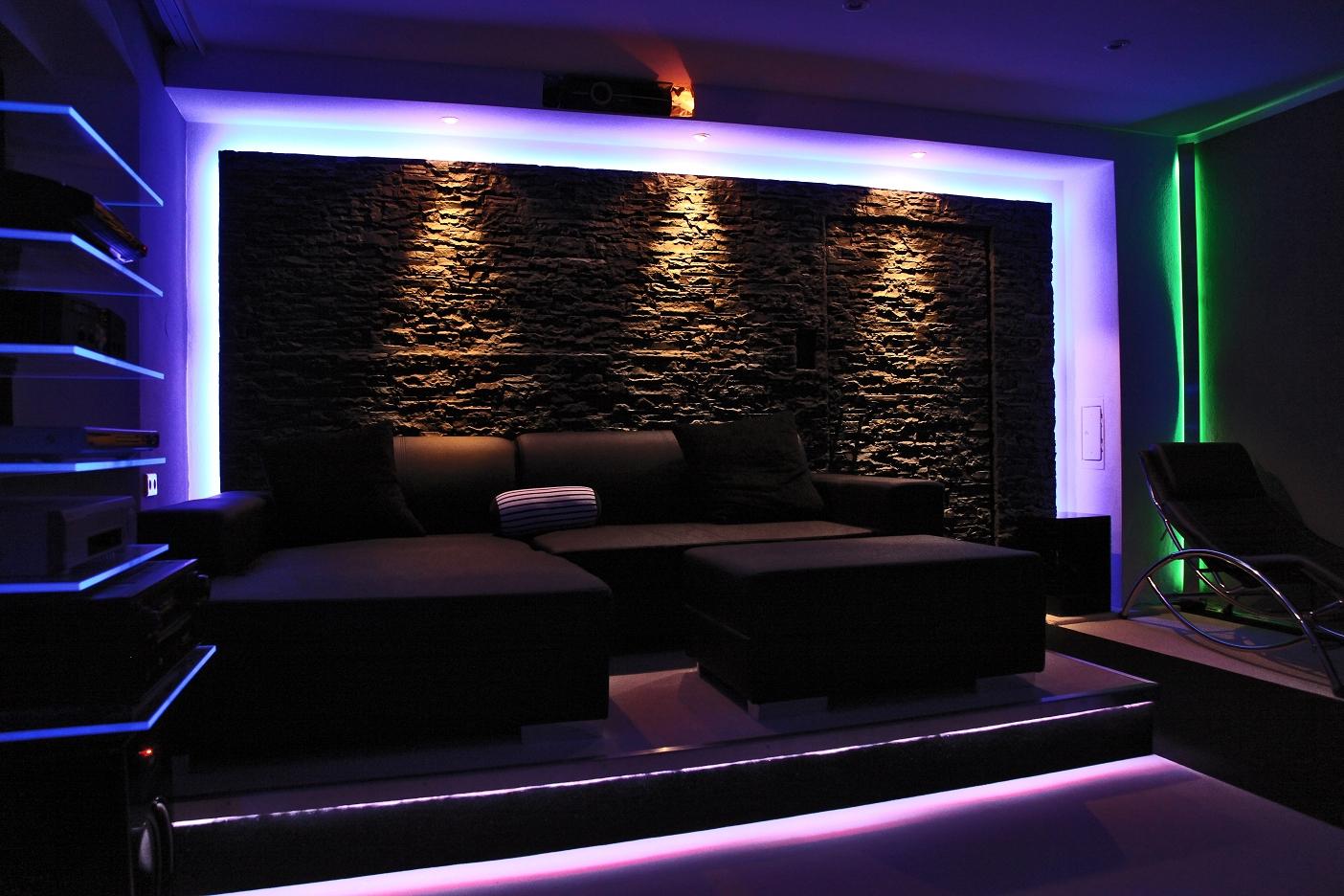 led ideen flurbeleuchtung just another wordpress. Black Bedroom Furniture Sets. Home Design Ideas